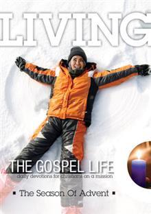 living-the-gospel-life-the-season-of-advent-2016